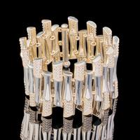 Серебряные серьги 925 пробы  арт. 624с
