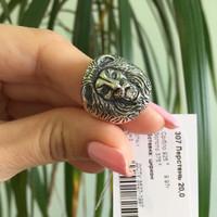 Перстень мужской из серебра 925 пробы арт. 307к