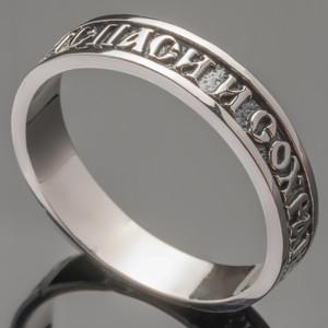 Кольцо серебряное 925 пробы арт. 376к