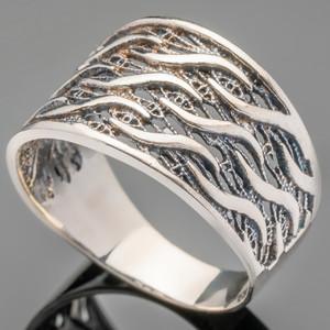 Серебряное кольцо 925 пробы арт. 426к