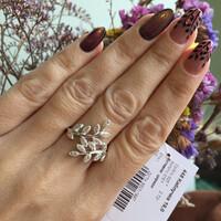 Серебряное кольцо 925 пробы арт. 448к