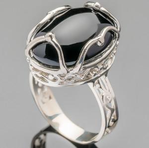 Серебряное кольцо 925 пробы  арт. 440к