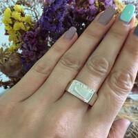 Перстень мужской из серебра 925 пробы арт. 470к