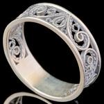 Серебряное кольцо 925 пробы арт. 667к