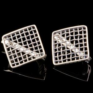 Серебряные серьги 925 пробы  арт. 704с