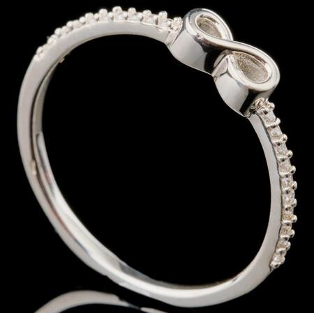 Серебряное кольцо 925 пробы арт. 700к