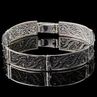 Серебряное кольцо 925 пробы арт. 721к