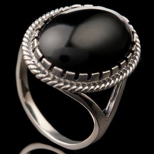 Серебряное кольцо 925 пробы  арт. 736к